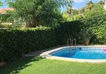 Location vacances Sant Pere de Ribes - Casa Bonita Sitges-3