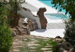 Location vacances Luogosanto - Sole e Terra-3