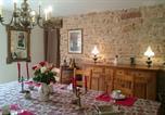 Hôtel Meursanges - La Grange de Moisey-1