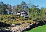 Location vacances Florø - Holiday home Eikefjord Barlindbotn-1