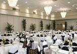 Hôtel Cincinnati - Ramada Plaza Cincinnati Sharonville-2