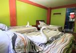 Location vacances Cachora - Hostal Sun Palace Inn-1