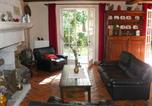Location vacances Carnac - Les Menhirs, maison à Carnac-1