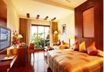 Villages vacances Bangalore - Palm Meadows Club-1