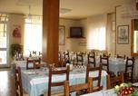 Hôtel Mercatello sul Metauro - Albergo Ristorante Taverna dalla &quote;Lisina&quote;-4