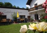 Location vacances Neuhofen an der Ybbs - Gästehaus Daurer-1