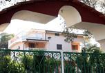 Location vacances Massafra - Villa Robinia-3