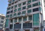 Hôtel Mandalay - Golden City Crown Hotel-4