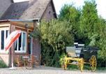 Hôtel Maissemy - Le Val D'omignon-3