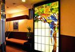 Hôtel Utsunomiya - Utsunomiya Higashi Hotel-4