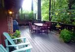 Location vacances Guerneville - Hearthside Cabin Cabin-3