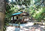 Location vacances Ko Phayam - Hornbill Hut-1
