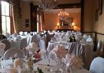 Hôtel Kinross - The Glenfarg-1