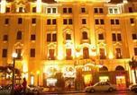 Hôtel Lima - Gran Hotel Bolivar Lima-3