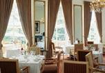 Hôtel Wargrave - Taplow House Hotel & Restaurant-1