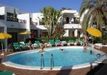 Location vacances Tías - Apartamentos Maribel-4