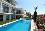 Hôtel Celal Bayar - Altı Oda-3