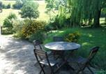 Location vacances Vimoutiers - Gîte Le Saule Normand-4