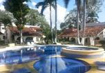 Location vacances Zihuatanejo - Villas Albatroz Casa 5-2