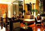 Hôtel Bhopal - Hotel Arch Manor-2