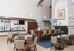 Hôtel Kokomo - Hampton Inn & Suites Kokomo-3