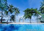 Villages vacances El Nido - Doublegem Beach Resort and Hotel-4