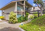 Location vacances Princeville - Pali Ke Kua #108-3