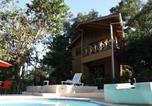 Villages vacances Tamarindo - Senderos de Paz-1
