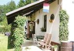 Location vacances Mirotice - Holiday Home Misovice 06-2