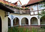 Hôtel Kölleda - Hotel Zur Kaiserpfalz-4