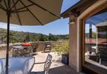 Location vacances Santa Barbara - Le Petit Chateau Holiday home-4