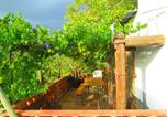 Location vacances Abrucena - Country house Cortijo Brazal La Ventaja-3