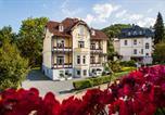 Hôtel Bad Harzburg - Hotel Rosenau