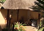 Location vacances Bloemfontein - Florentia Guest House-4