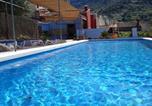 Location vacances Beniarrés - Casa Gallinera-2