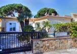 Location vacances Sant Feliu de Guíxols - G27117 Casa Les Bateries-1
