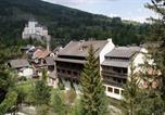 Hôtel Mauterndorf - Hotel Neuwirt-3