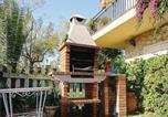 Location vacances Santa Susanna - Studio Apartment in Santa Susanna-4
