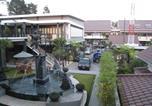 Hôtel Magelang - Hotel Griya Persada-2