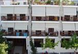 Hôtel Αιδηψος - Kapolos Spa Hotel-2