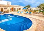 Location vacances Benissa - Villa Tosalet-1