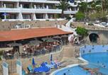 Location vacances Los Abrigos - Apartamento Royal Parque Albatros Tenerife Sur-3