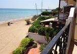 Location vacances Noto - Appartamento Jonio-1