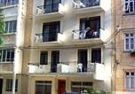 Hôtel Malte - The Mercury Residence-1