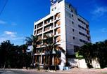 Hôtel Guarulhos - Hotel San Marco-2