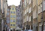 Location vacances Gdańsk - Bently Apartments Ogarna-1