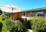 Location vacances Malling - Three-Bedroom Holiday Home Strandlodsvej 01-4
