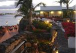 Hôtel Playa Blanca - Hotel Casa Del Embajador-2