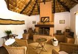Location vacances Amboseli - Arusha Safari Lodge-1