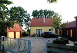 Location vacances Dranske - Haus Ria W-2